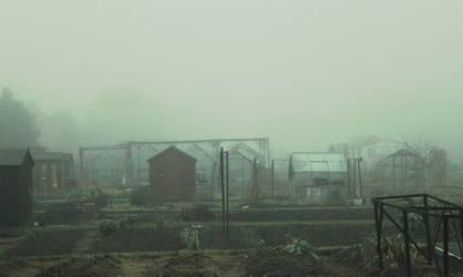 Mist 2 by Cazilu