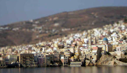 syros by theYiota
