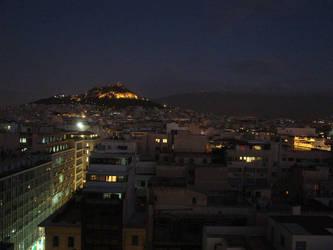 night walk by theYiota