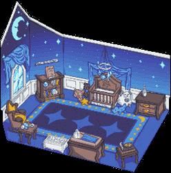 Starlight Nursery by SugarySweetSprites