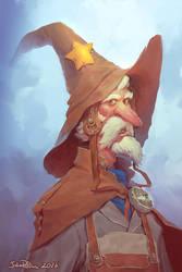Gromthrottle by NorseChowder