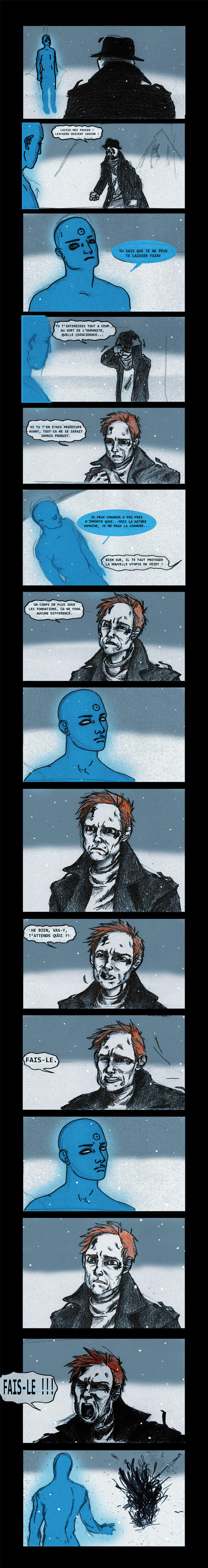 Rorshach's end WATCHMEN MOVIE SPOILERS by Clem-Kle