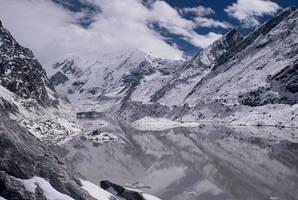 Glacier by Indigo-Rain