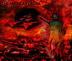 The American Dream by fbarok