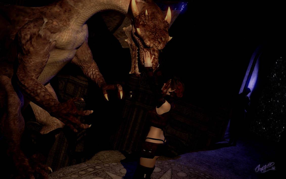 Drachenzaehmen by Chaosqueens-World