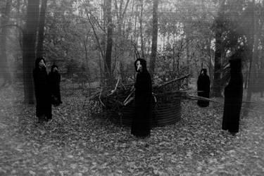 Cult Representation by danidejar
