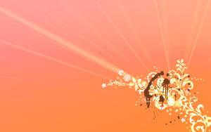 Music v. 2 by Flarup