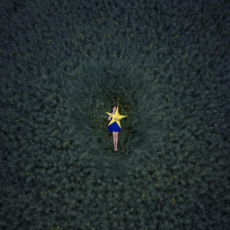 Follow Your Dreams by zahorko
