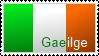 Gaeilge by A-Dragonborn