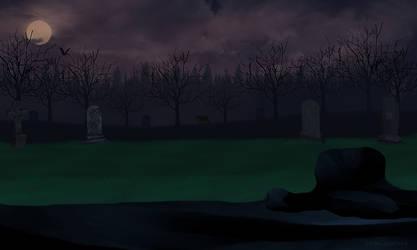 October Nights by xNightxx