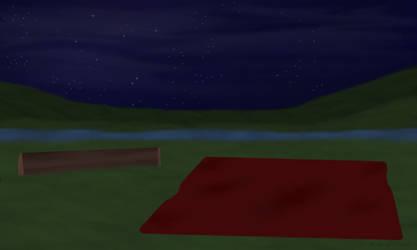 Constellation Hills by xNightxx