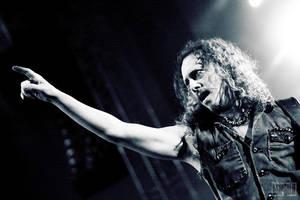 Metallica I by huntlus