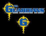 Guardians Logo New by ZenithComics