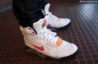 WDYWT - Sunrise Air Force 180 Pump by BBoyKai91 on DeviantArt 68c176b40