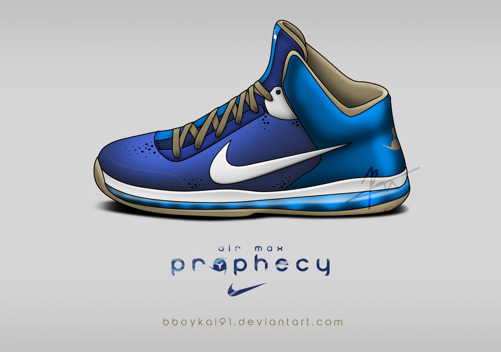 Nike Air Max Prophecy  Away  by BBoyKai91 on DeviantArt f35d92d0c
