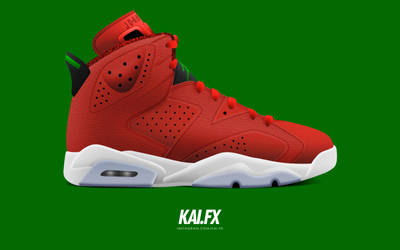 Air Jordan 6 Retro  History of Jordan  by BBoyKai91 on DeviantArt 20c53a6a7