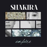 Shakira - Empire by antoniomr