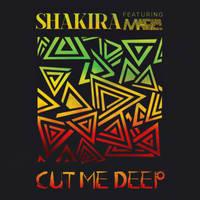 Shakira featuring Magic! - Cut Me Deep by antoniomr