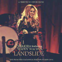 Shakira ft. Waddy Wachtel - Landslide by antoniomr