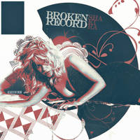 Shakira - Broken Record by antoniomr