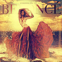 Beyonce - Standing On The Sun by antoniomr