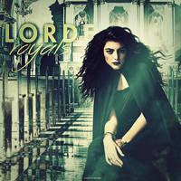 Lorde - Royals by antoniomr
