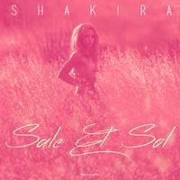 Shakira - Sale El Sol by antoniomr
