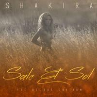 Shakira - Sale El Sol (Deluxe Edition) by antoniomr