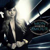 Shakira - Mon Amour by antoniomr