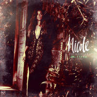 Nicole Scherzinger - Big Fat Lie by antoniomr
