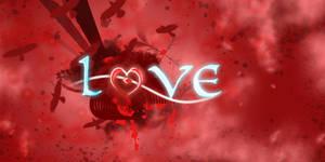 Love by AV571N