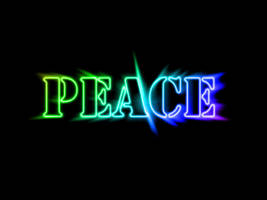 Peace by AV571N