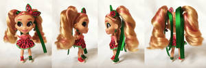 Melon girl by Evilunicorn97