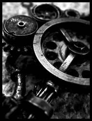 The Poetry Of Cogs ID by Abscynthe
