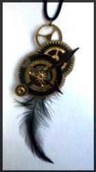 - Kronos Feather - by Abscynthe