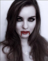 Vamp by lostxtearz-stock