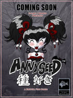 Annyseed is Coming Soon by MirrorwoodComics