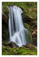 First Falls by AndreasResch