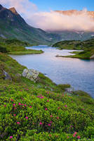 Giglachsee by AndreasResch