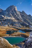 Tre Cime di Lavaredo - North by AndreasResch