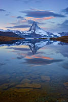 Stellisee - 01 by AndreasResch