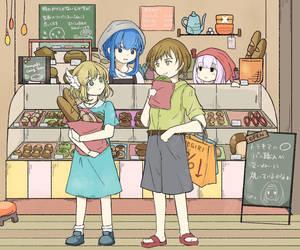 FE4 bakery by deji3236