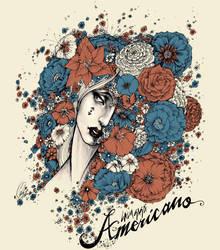 Lady Gaga Americano by Carliihde
