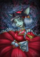 Doombabycat by nbayhova