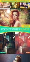 Bokeh Textures and Actions Bundle + Bonus by LuciferB
