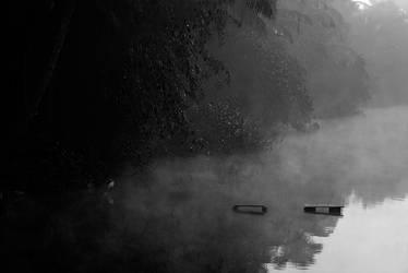 Calm Konkan by Kuldip