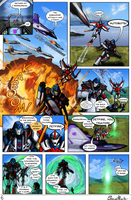 Shattered Glass Prime - Page 6 (SG) by SoundBluster