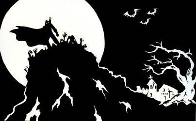 Endless Fear by Suldyn