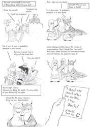 Nice Scenarios 24 by LJSLarsson