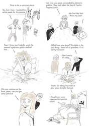 Nice Scenarios 28 by LJSLarsson